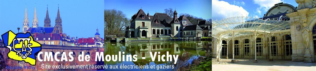 CMCAS Moulins Vichy