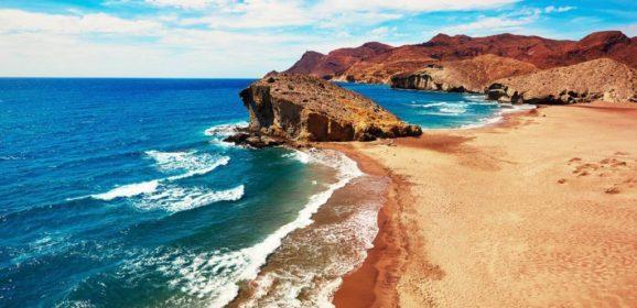 Séjour en Andalousie