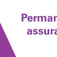 Permanences Assurances 2021